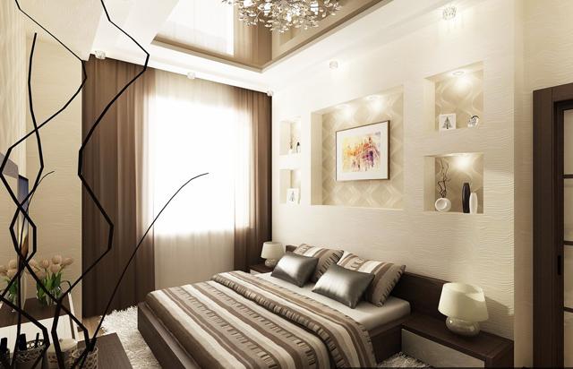 15 идеи за спални в пастелни тонове