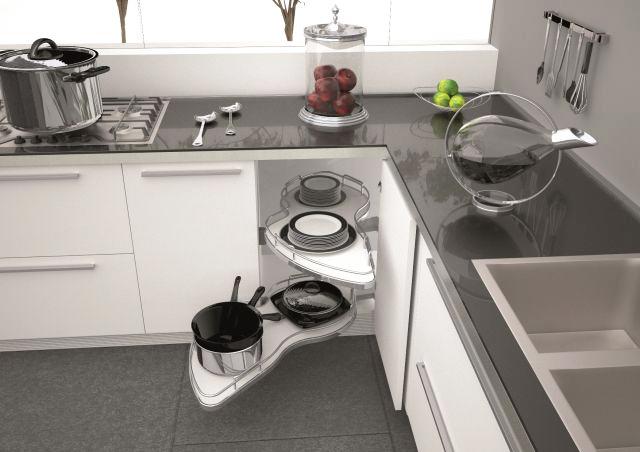 Модерен кухненски обков
