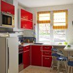 Хитринки за малката кухня