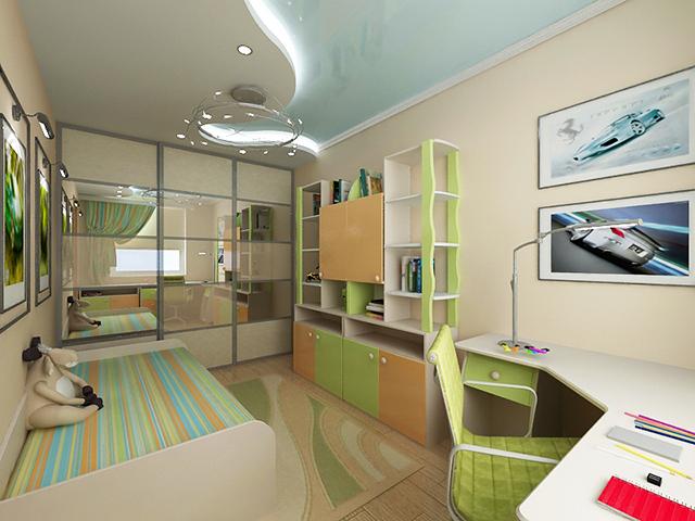 Стая на ученик