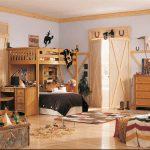 Стая с тематична декорация