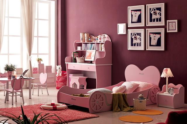 Стая за малка принцеса