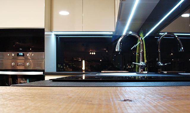 Моята или... твоята мечтана кухня?