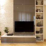 Италиански мебели от Клас Интериор - ТВ кът