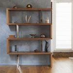 Италиански мебели от Клас Интериор - етажерка