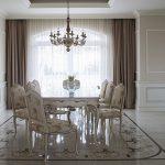 Италиански мебели от Клас Интериор - траяпезария