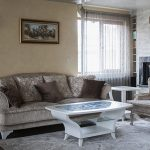 Италиански мебели от Клас Интериор - дневна зона