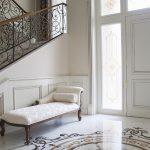 Италиански мебели от Клас Интериор - лежанка