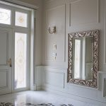Италиански мебели от Клас Интериор - огледало