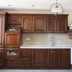 Италиански мебели от Клас Интериор - кухня