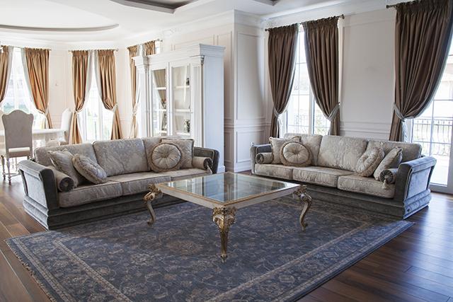 Италиански мебели от Клас Интериор - дневна