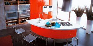 Кухната днес – все по-рационален и космополитен дизайн
