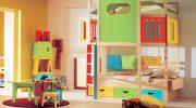 Добре дошли в света на детските мебели от GAUTIER