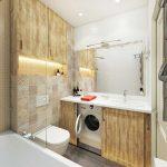 Еко тенденции в банята