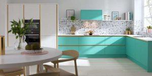 Избор на цвят за кухня – съвети и препоръки