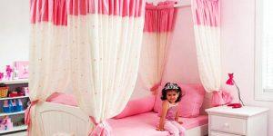 Розово обзавеждане на детски стаи за нежни феи