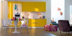 Идеи за промяна на кухнята