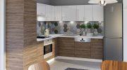Г-образна кухня – защото формата има значение!