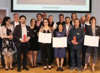 Победителите на Wienerberger Brick Award 2018