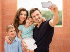 Винерберг - Една истинска история за тухли, нова къща и щастливо семейство