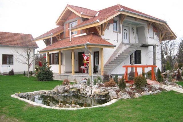 Саниране на покрив с TONDACH®