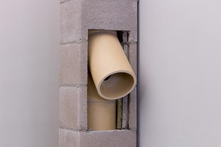 Коминът - съществен фактор за всяка сграда