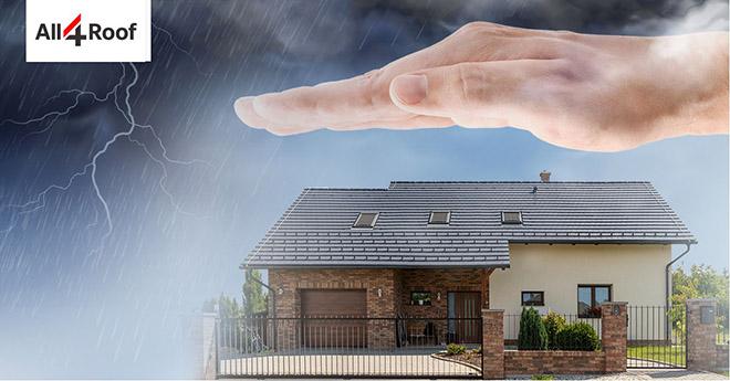 Платформата All4Roof- всичко за покрива