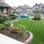 Градински  бордюри за алеи, пътеки и цветни лехи