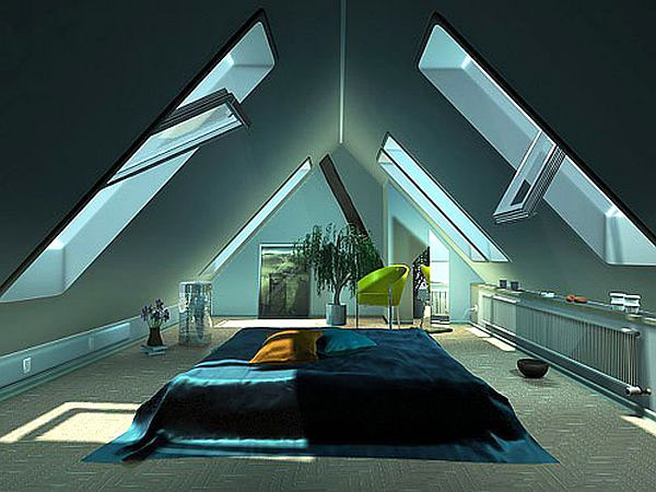 Необходими да качествени покривни прозорци