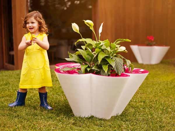Детското въображение е източник на вдъхновение за възрастните!