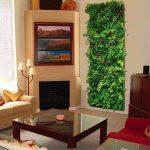 Идеи за вертикални градини