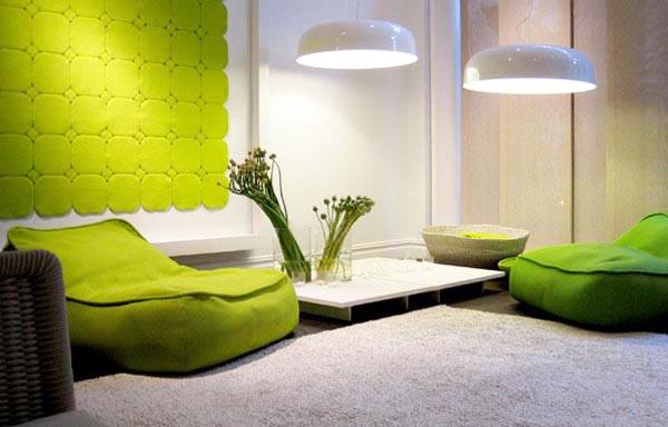 Мебелите за дневна зона