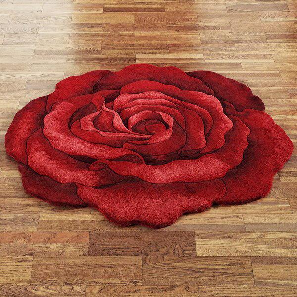 Една роза за всеки ден добро настроение!