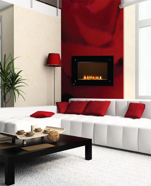 Романтиката на живия огън
