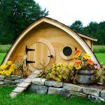 Всеки има право на свое жилище, дори и птиците!