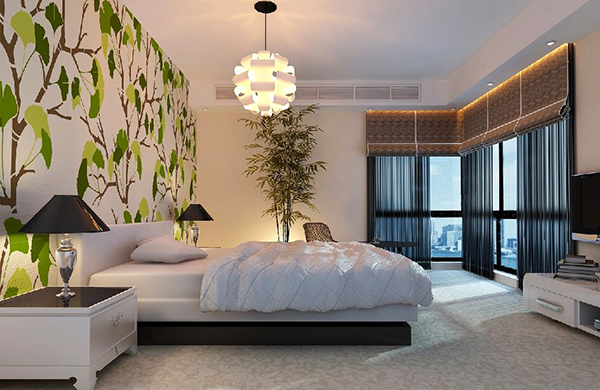 Extravagant Exclusive Design Bedroom | Architecture Interior